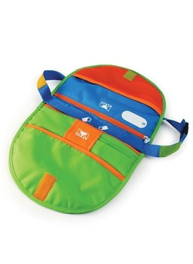 Trunki Çanta Renkli